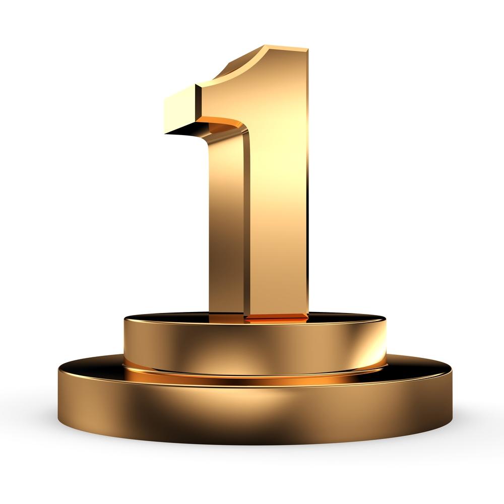 Alfa img - Showing > Golden Number 1