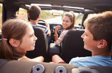 Dental Health on Road Trips